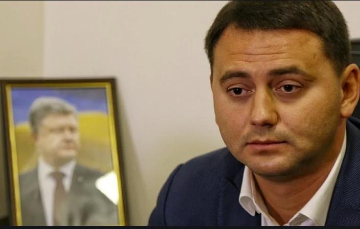Экс-прокурор Одесской области официально задекларировал скромные доходы