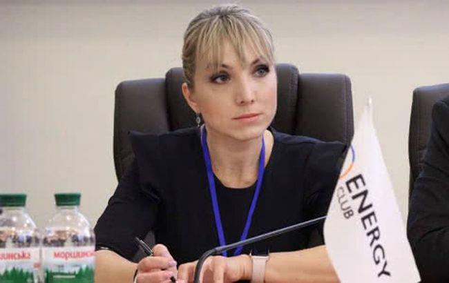 Буславец распорядилась сохранить подразделение «Энергоатома», где работает ее сын