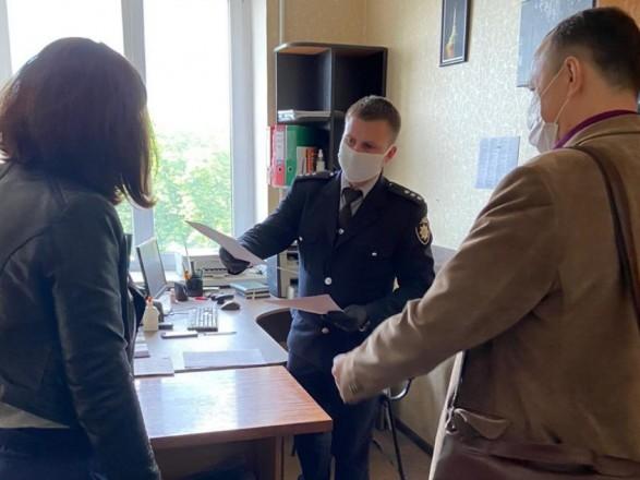Директору нелегального дома престарелых в Киевской области вручили подозрение из-за вспышки коронавируса