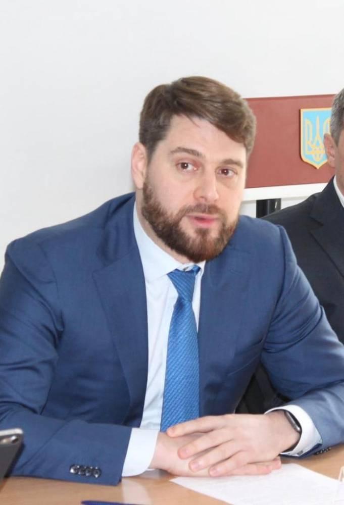 Валютные операции, BMW за 3 млн гривен и квартира в Евпатории: как живет глава Одесской таможни