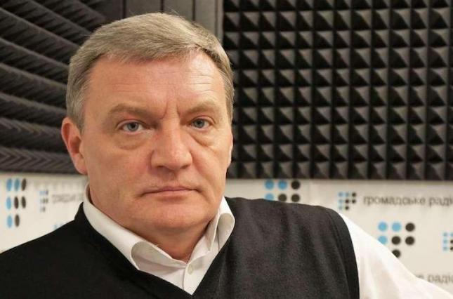 Бывший замминистра Грымчак, обвиняемый в коррупции, официально зарабатывал по 18 тысяч гривен в месяц