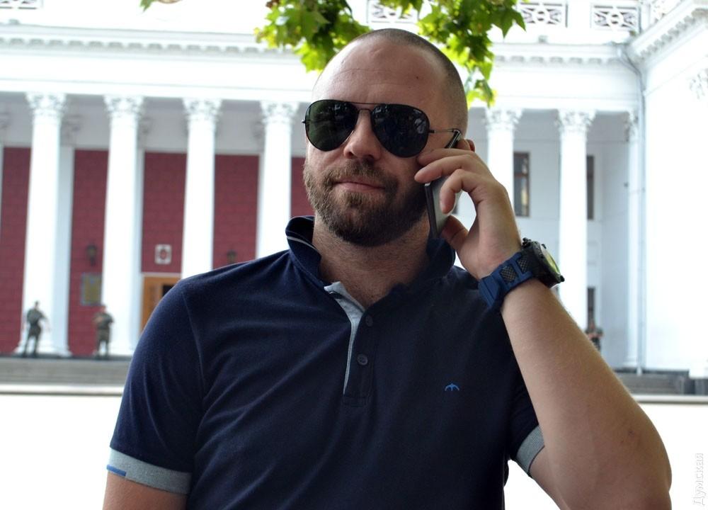Афера с «Европейской мэрией» Одессы: Труханов использовал скандального активиста для легализации схемы
