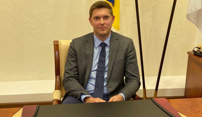 Губернатор Одесской области испугался журналистов и пытался удалить видео