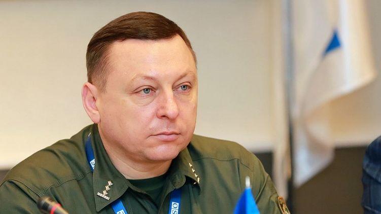 На должность главы таможенной службы претендует первый зампред Никифоренко
