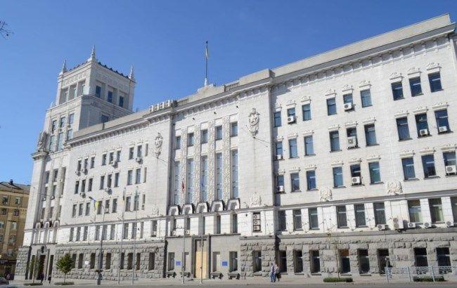 Обыски в горсовете Харькова: полиция изъяла документацию и открыла производство