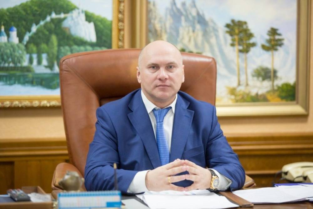 Трубаров обвинил Сенниченко в давлении при подаче заявления об увольнении