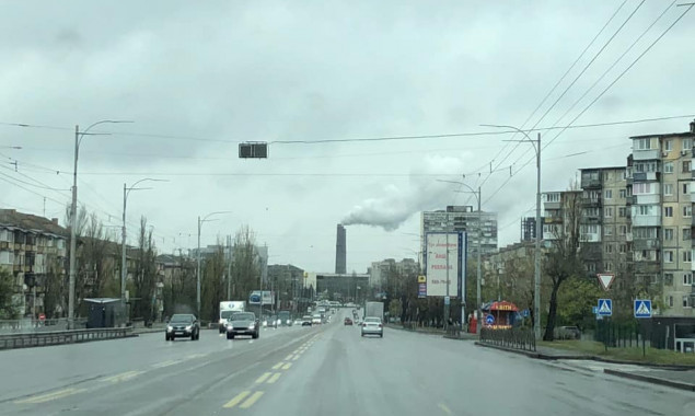 Руководство Дарницкой ТЭЦ отказывается допускать экоинспекторов с проверкой
