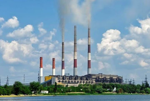 «Центрэнерго» второй раз за три года заказало капремонт  фильтров Змиевской ТЭС