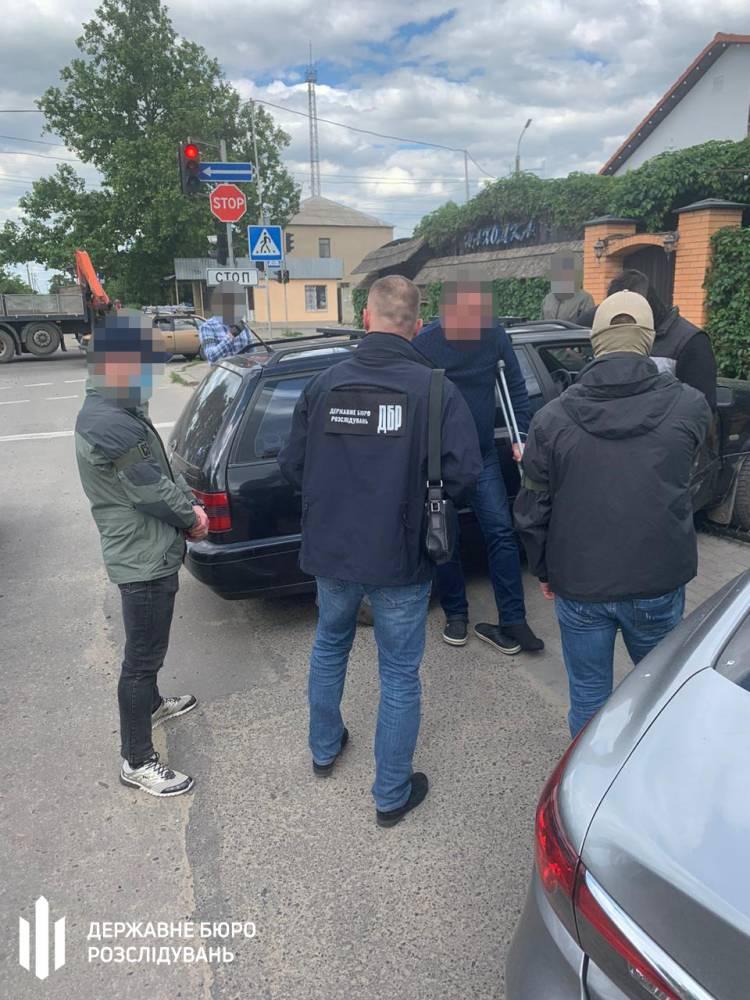 Инспектор Госрыбагентства вымогал 70 тысяч гривен