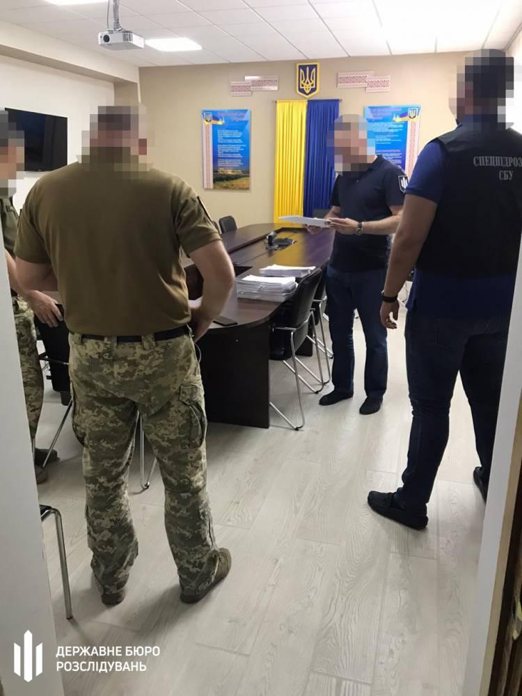 Подозреваемый в растрате глава Южного территориального КЭУ не имеет своего жилья в Одессе