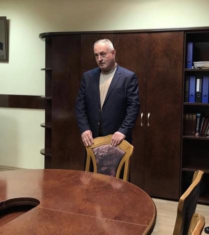 Председатель «Укравтодора» хочет уволить начальника САД в Тернопольской области после публикации разговоров о вымогательстве «отката»