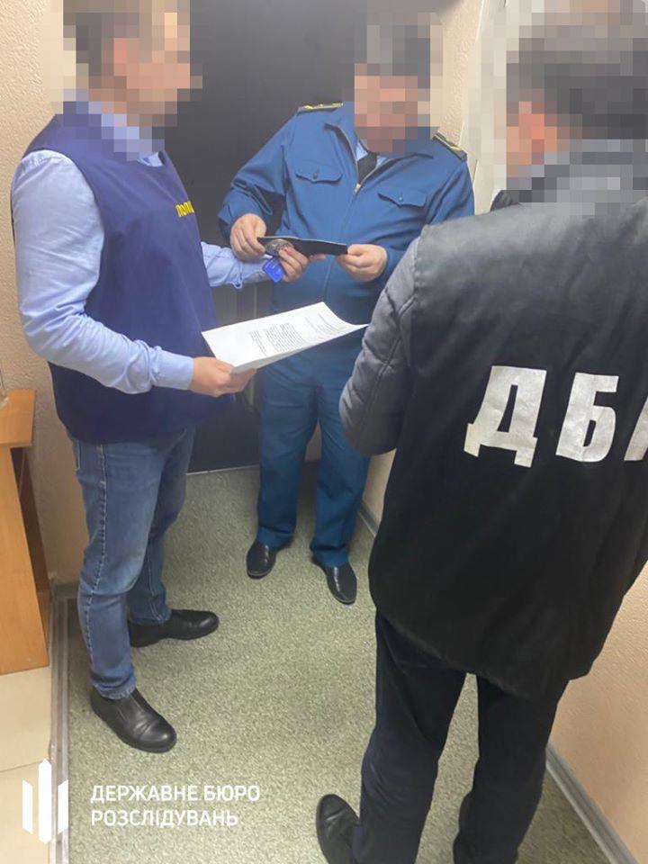 Замначальника Харьковской таможни подозревают в растрате почти 400 тысяч гривен