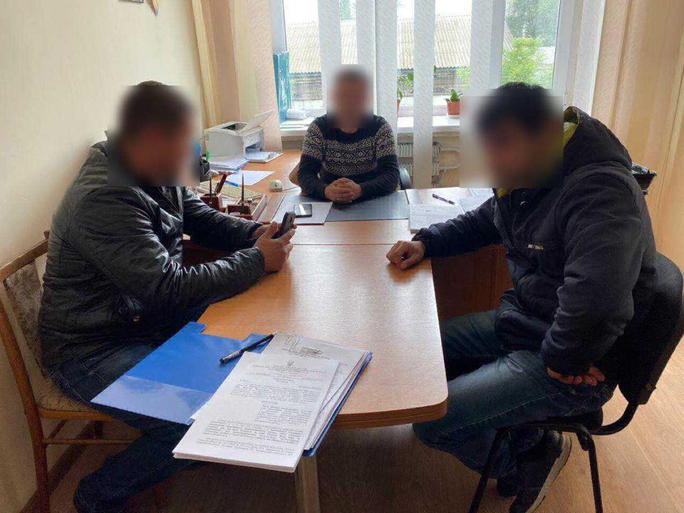 В Одесской области двое полицейских подозреваются в превышении полномочий