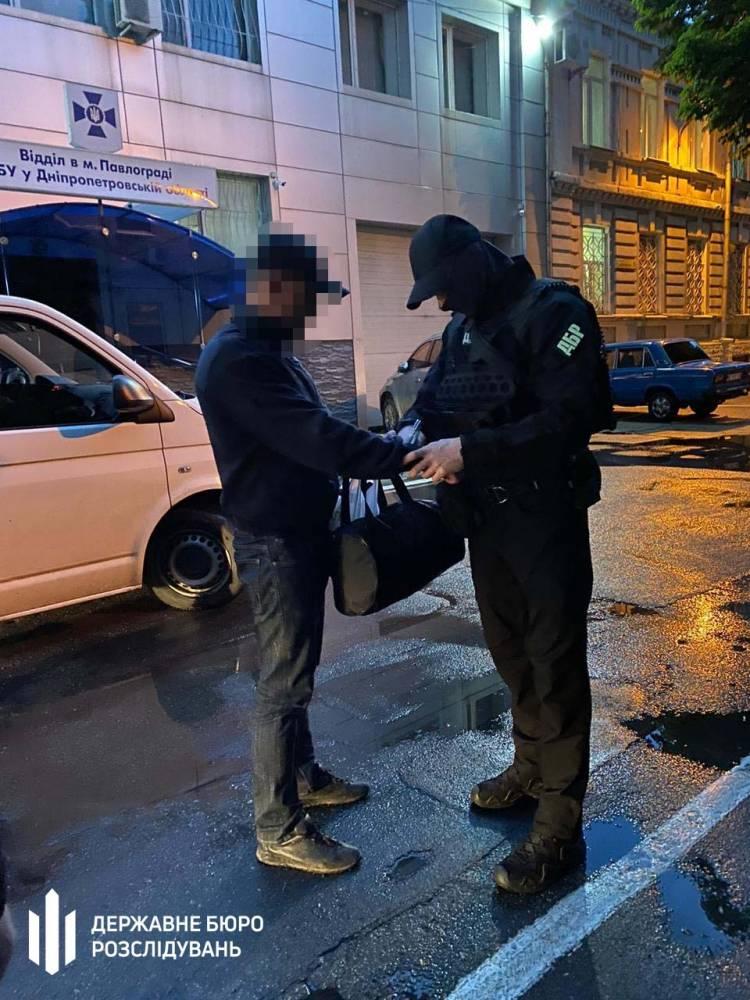 Начальник полиции Павлограда заставлял людей совершать преступления для повышения раскрываемости