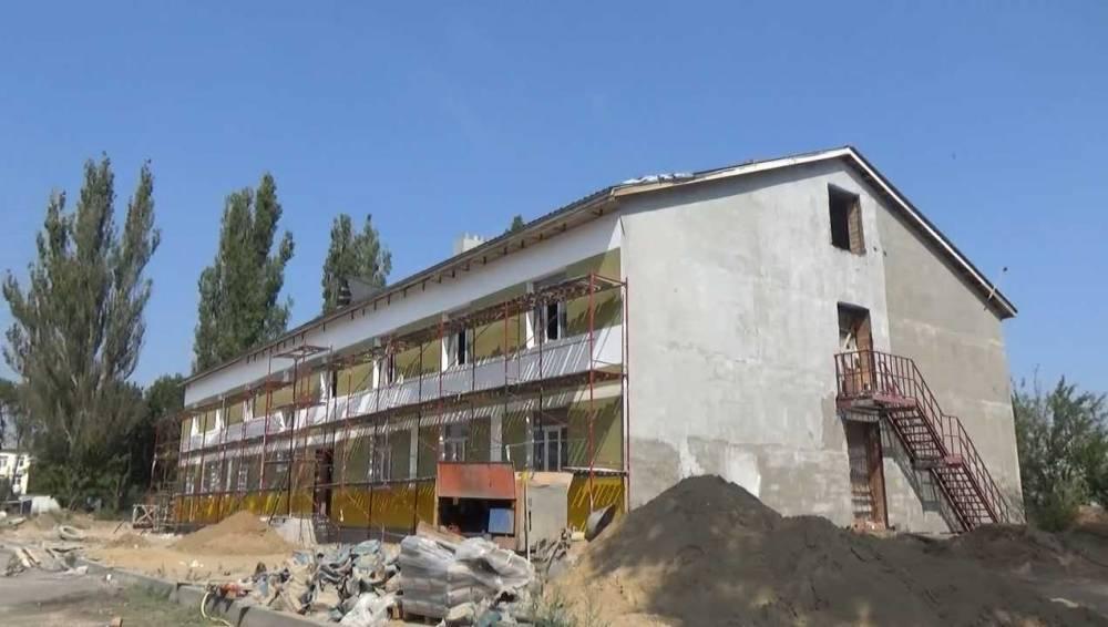 Подрядчик, уличенный в хищениях при строительстве казарм в Украине, подал иск в суд к Минобороны