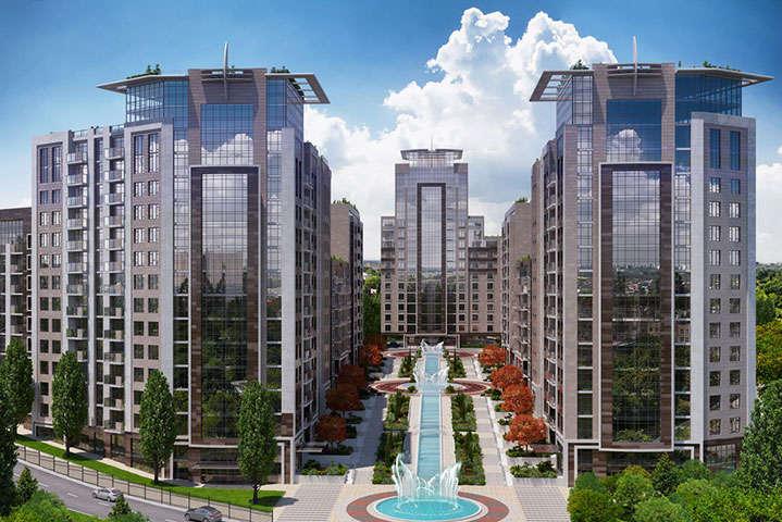 Нардеп Волынец купил квартиру в Киеве за  7,6 млн гривен