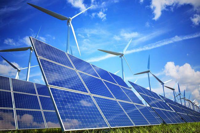 Кабмин одобрил меморандум о снижении «зеленого тарифа» для солнечных и ветряных электростанций