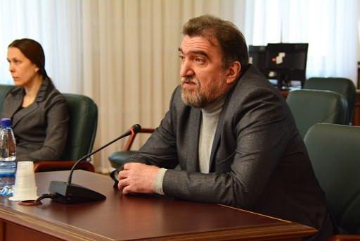 Экс-судью Апелляционного суда Днепропетровской области не стали наказывать за недостоверное декларирование