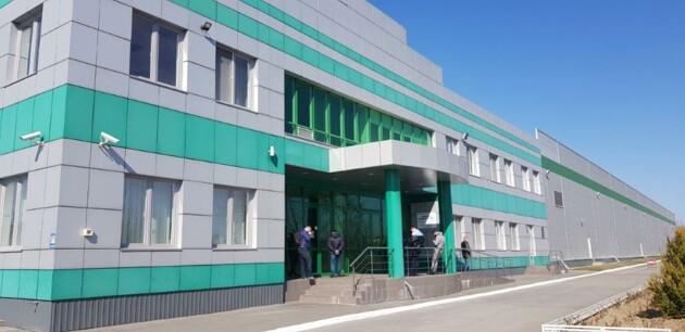 В Киевской области продали арестованный фармацевтический комплекс за 145 млн гривен