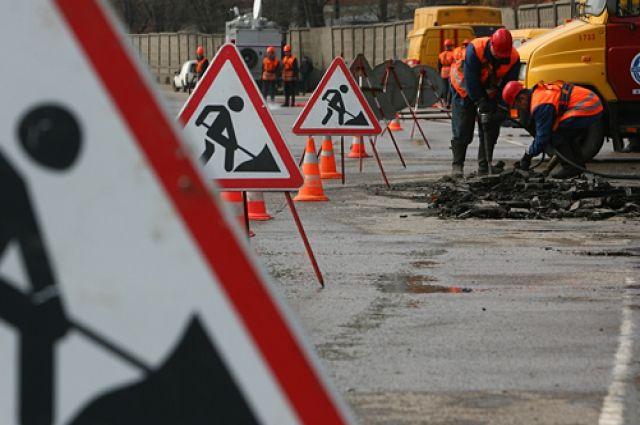 Фирма по строительству дорог обвинила чиновников Черкасской ОГА в вымогательстве «отката»