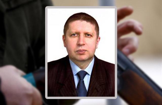 Застрелился глава управления логистики полиции  Полтавской области