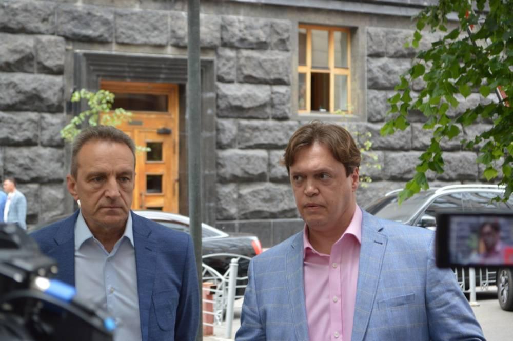 Глава ФГИУ назвал неправильным решение Кабмина работать на угле «Центрэнерго»