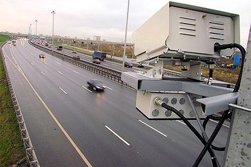 МВД подготовило законопроект об ужесточение наказания за превышение скорости