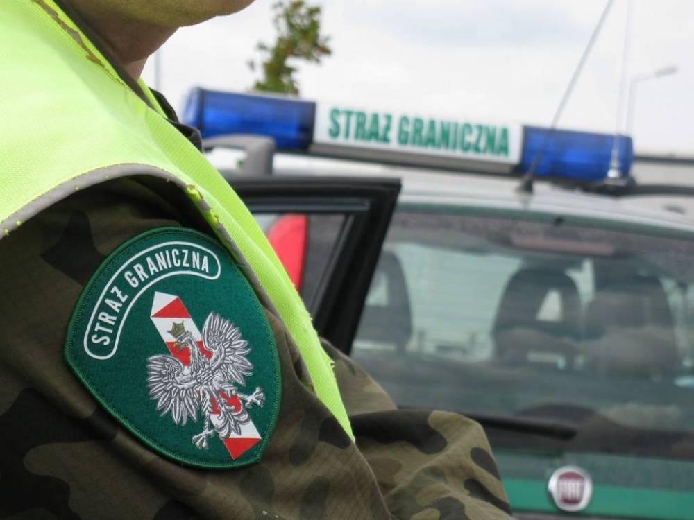 В Польше задержали украинца, разыскиваемого Интерполом за убийство и хищения