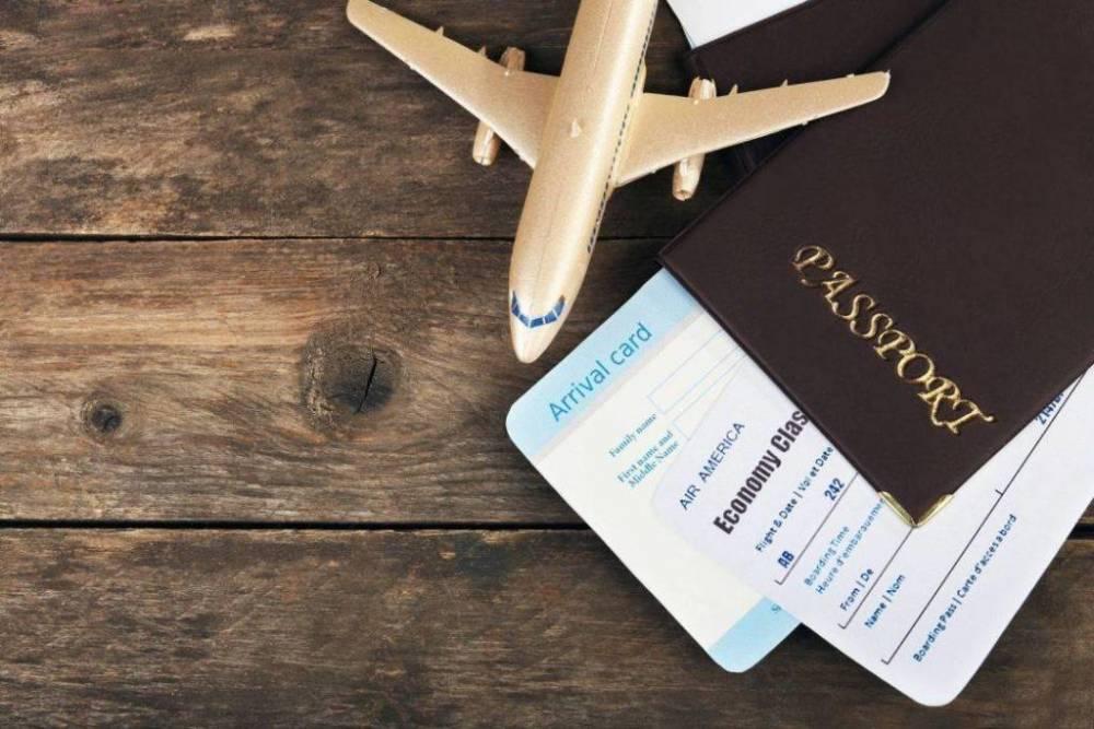 Минэкономики хочет закупить авиабилеты за 7,6 млн гривен