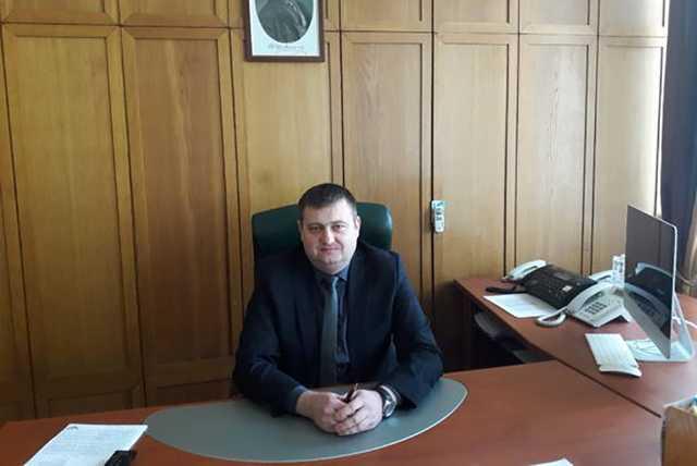 Собиравшего данные о евреях Коломыи полицейского уличили в масштабных злоупотреблениях