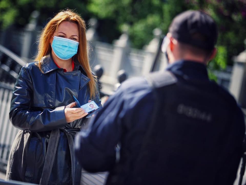 Нардеп Диденко скрыла бизнес мужа из декларации