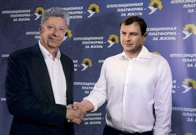 НАЗК проверит нардепа от ОПЗЖ, который устроил жене праздник в Москве на 1 млн долларов