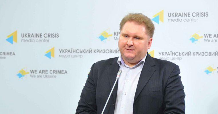 Замминистра экономикиКачкаполучил миллион гривен от фонда «Возрождение»