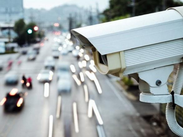 Камеры автофиксации нарушений ПДД зафиксировали 200 тысяч нарушений