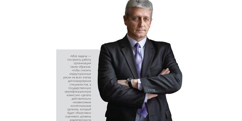 Начальник инспекции по вопросам подготовки моряков не указал в декларации жилье в Киеве
