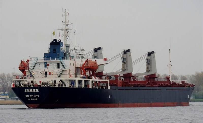 Одесский судья, снявший арест с российского судна, жалуется на преследование прокуратуры