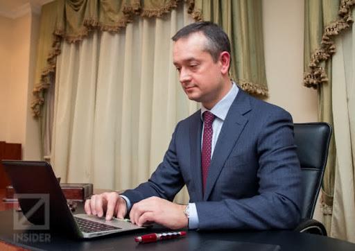 Бизнесмена Кузяру арестовали с залогом в 500 млн гривен