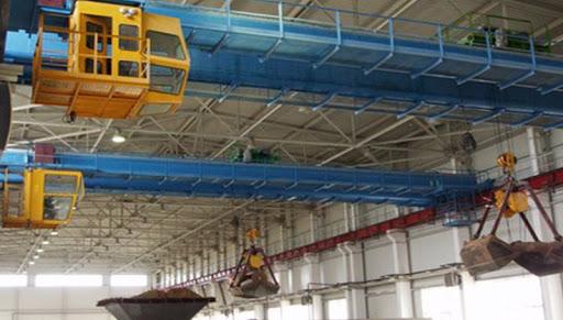 Суд оштрафовал предпринимателя за кражу станков Харьковского завода транспортного оборудования