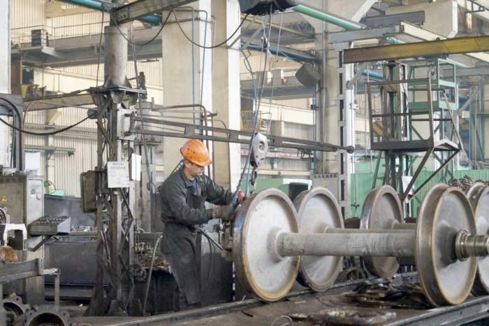 На Панютинском вагоноремонтном заводе обнаружены нарушения на 42 млн гривен
