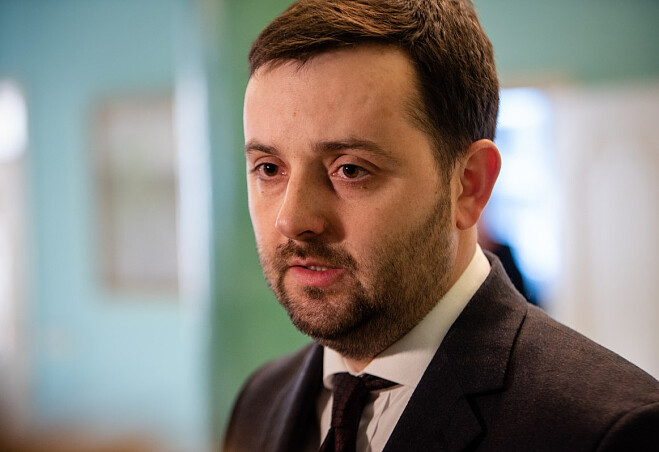 Глава Гослесагентства Заблоцкий скрыл из декларации элитный дом и авто