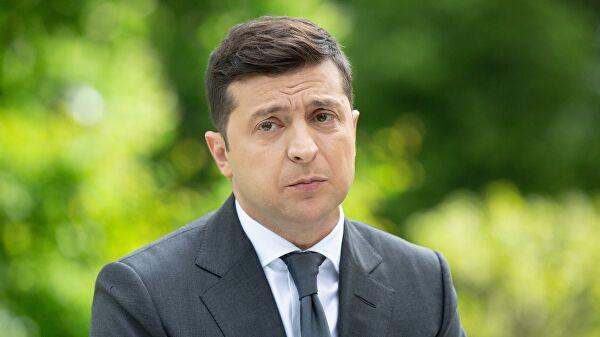 Зеленский наложил вето на закон о конкурсах на госслужбу