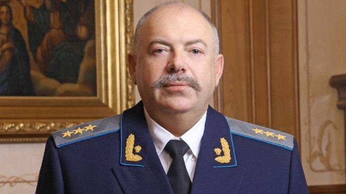 Пискун стал советником генпрокурора