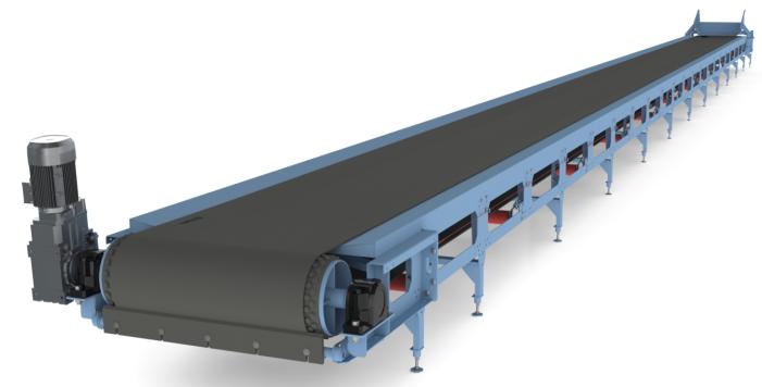 «Львовуголь» решил заказать конвейерные ленты на 47 млн гривен