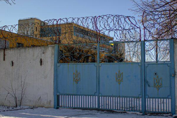 В Днепре умер онкобольной заключенный, которому не предоставили лечение из-за карантина