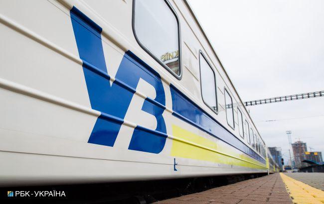 «Укрзализныця» купила кондиционеры для вагонов на 14,5 млн гривен