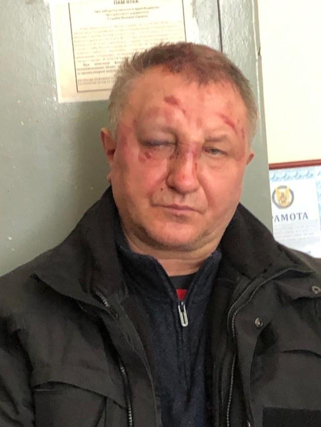 Разоблачителем генерал-майора Шайтанова, подозреваемого в измене, оказался агент СБУ