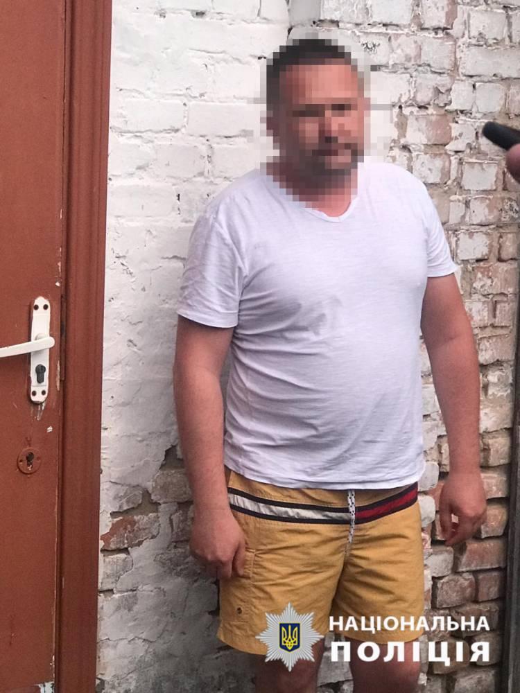 Прокурора из Ровно, который вымогал взятку, отпустили под скромный залог