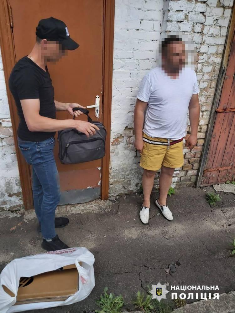 В Ровно на взятке поймали прокурора