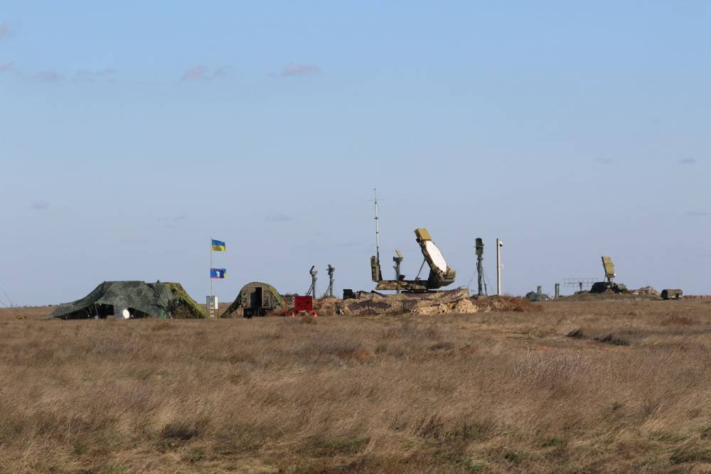 ГБР вернуло изъятые клистроны в воинскую части