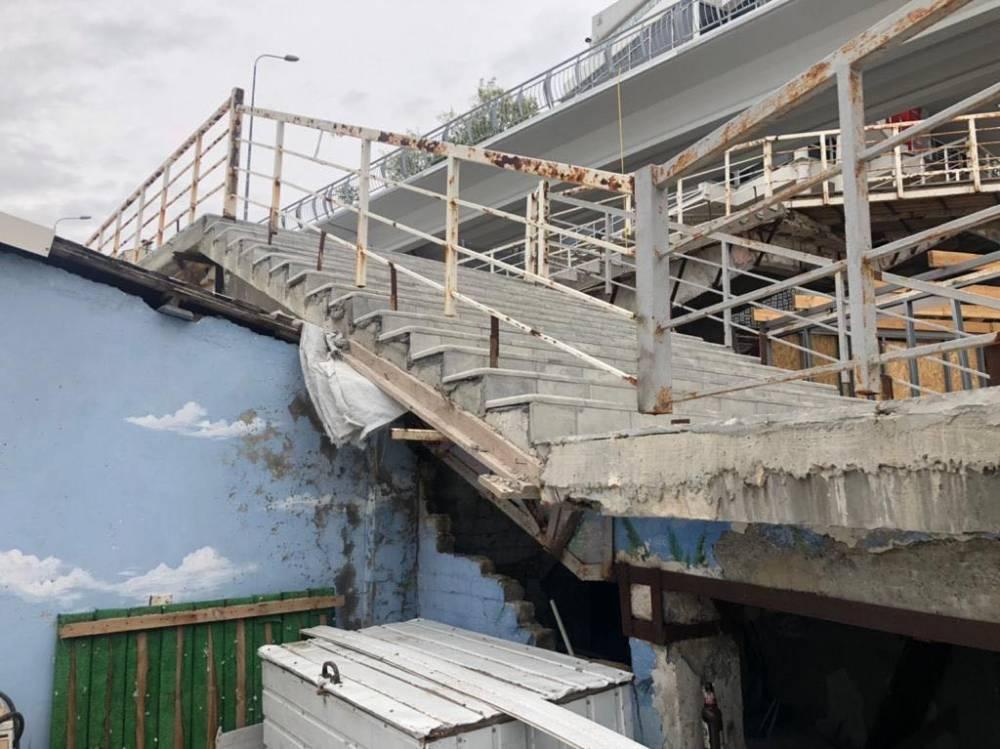 Замначальника управления инженерной защиты Одесского горсовета вручили подозрение в растрате
